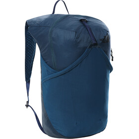 The North Face Flyweight Rucksack monterey blue